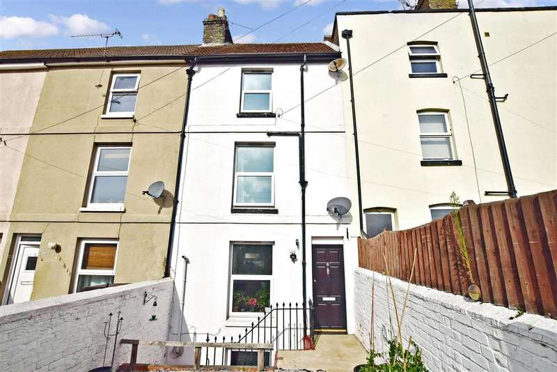 2 Bedrooms Terraced House for sale in Eagle Hill, , Ramsgate, Kent