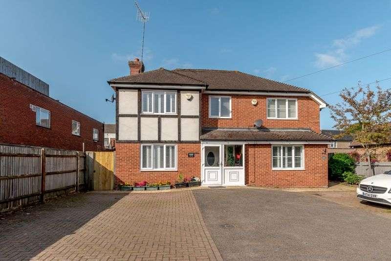 4 Bedrooms Property for sale in Croft Lane, Edenbridge