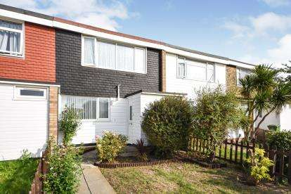 3 Bedrooms Terraced House for sale in Basildon, Essex, .