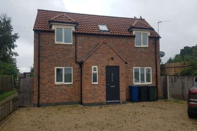 3 Bedrooms Detached House for rent in Manor Lane, Shelford, Nottingham, NG12