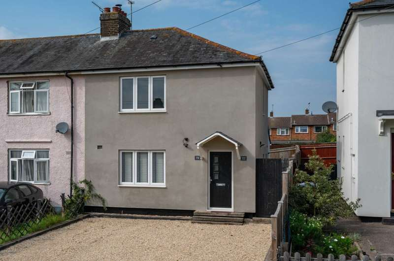 3 Bedrooms House for sale in EXTENDED 3 BED with PARKING.