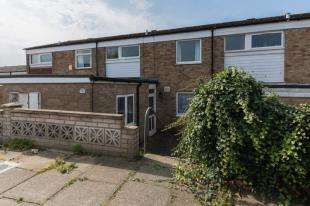 5 Bedrooms Terraced House for sale in Long Meadow Way, Canterbury, Kent