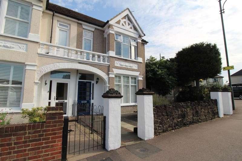 4 Bedrooms Semi Detached House for rent in Bexley Road, Erith, DA8