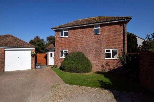 3 Bedrooms Detached House for sale in S/O Cash Deposit 97,500 Min, Colchester, Essex