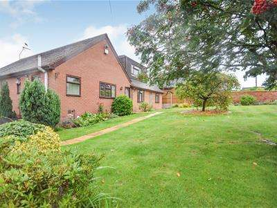 4 Bedrooms Detached House for sale in Orchard Lane, Hyde Lea, Stafford