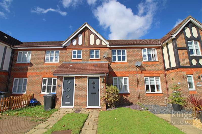 2 Bedrooms House for sale in Ridgeways, Church Langley