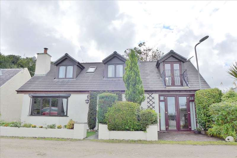 4 Bedrooms Cottage House for sale in Sycamore Cottage, Cordon, Lamlash