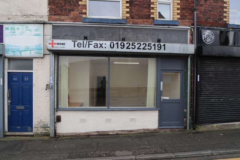 Commercial Property for rent in Cross Lane, Newton Le Willows