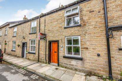 3 Bedrooms Terraced House for sale in Aitken Street, Ramsbottom, Bury, Greater Manchester, BL0