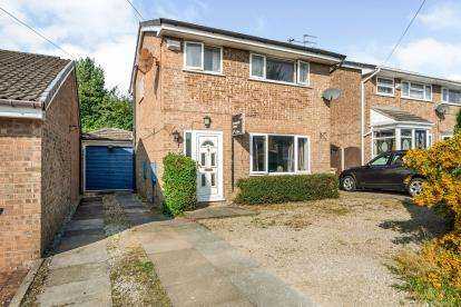 3 Bedrooms Detached House for sale in Higher Drake Meadow, Westhoughton, Bolton, Greater Manchester, BL5