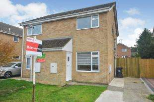 2 Bedrooms Semi Detached House for sale in Field Avenue, Canterbury, Kent, England