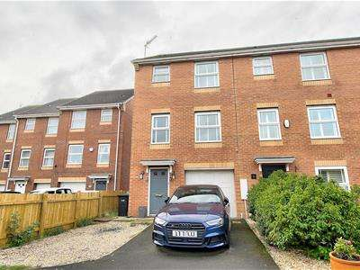 4 Bedrooms End Of Terrace House for sale in Dalby Grove, Murton, Seaham