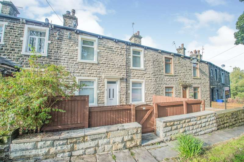 3 Bedrooms Terraced House for sale in Carr Mount, Rossendale, Lancashire, BB4