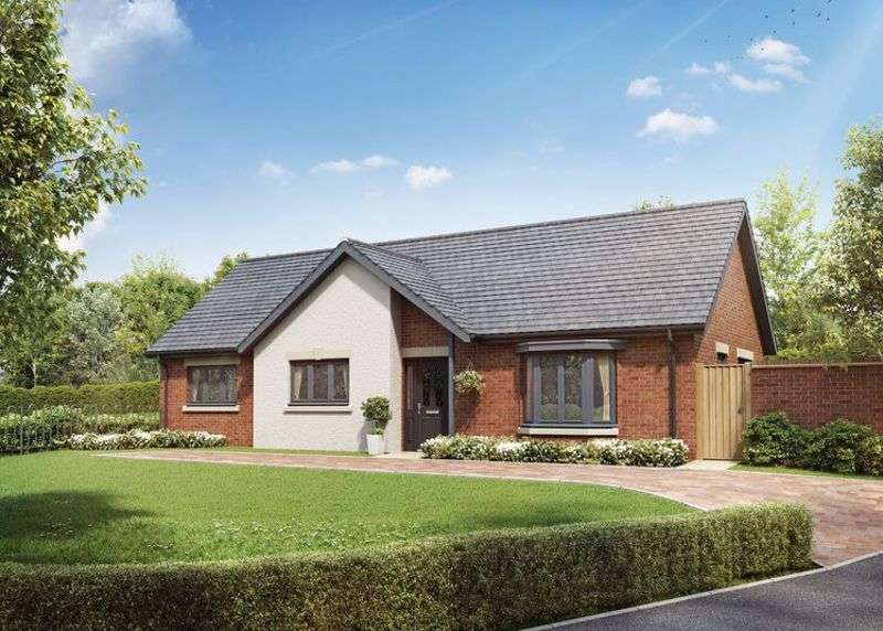 3 Bedrooms Property for sale in Plot 1 The Helmsley @ Hazel Green, Bowerham Road, Lancaster