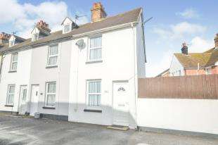 2 Bedrooms End Of Terrace House for sale in New Street, Lydd, Romney Marsh, Kent