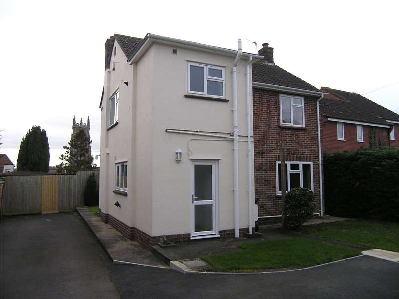 3 Bedrooms Detached House for rent in North Street, North Petherton, Bridgwater, Somerset, TA6