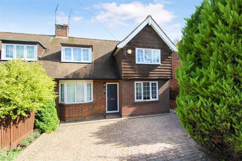 2 Bedrooms House for sale in Woodway, Shenfield