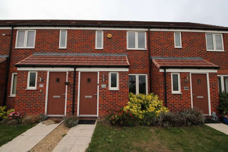 2 Bedrooms House for sale in Ellingham View, Dartford, Kent, DA1