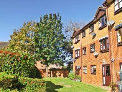 1 Bedroom Flat for sale in Redbridge, Southampton, Hampshire