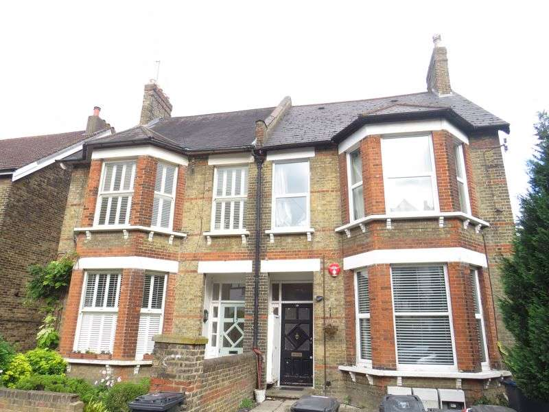 2 Bedrooms Property for rent in Avondale Road, South Croydon