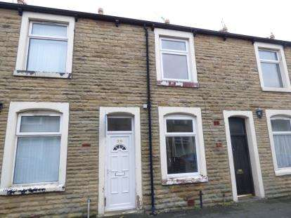 2 Bedrooms Terraced House for sale in Leyland Road, Burnley, Lancashire