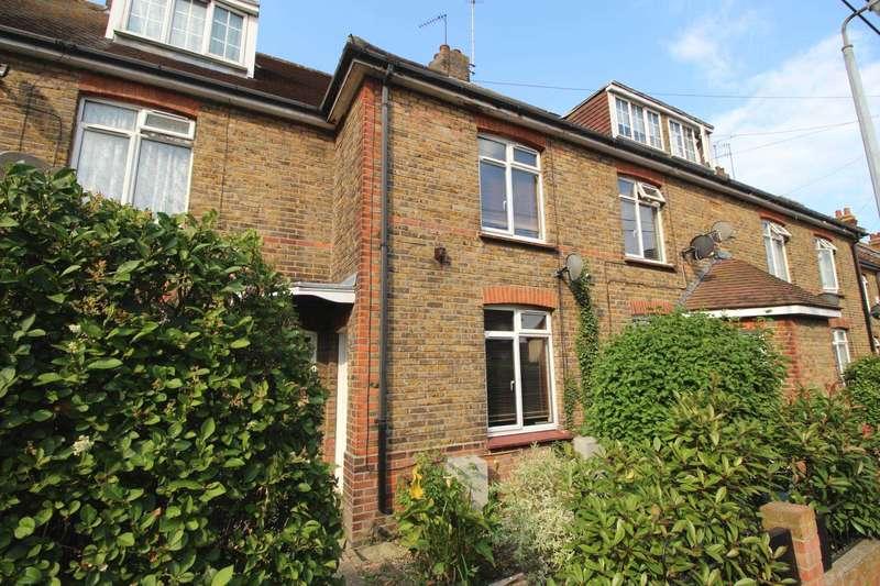 3 Bedrooms Terraced House for sale in Cherry Garden Road, Maldon