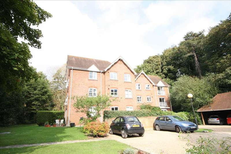 2 Bedrooms Apartment Flat for sale in Wickham