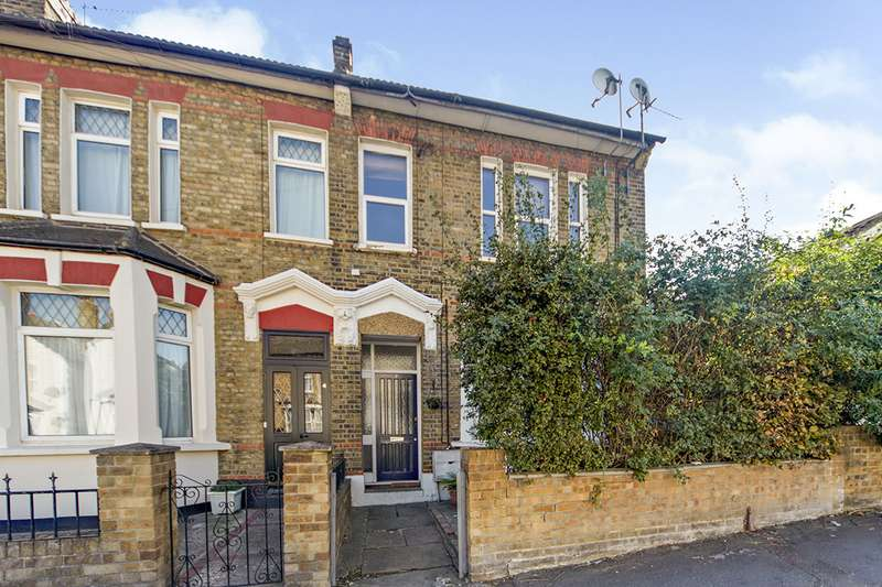 2 Bedrooms Apartment Flat for sale in Ennersdale Road, London, SE13