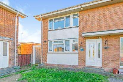 3 Bedrooms Semi Detached House for sale in Newport, Isle Of Wight, .