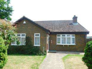 3 Bedrooms Bungalow for sale in Wingrove Drive, Weavering, Maidstone, Kent