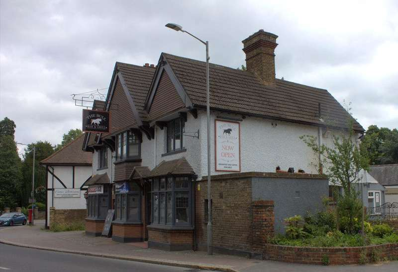 Commercial Property for rent in High Street, Iver, SL0 9ND