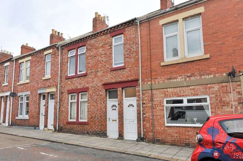 3 Bedrooms Property for rent in Canterbury Street, South Shields