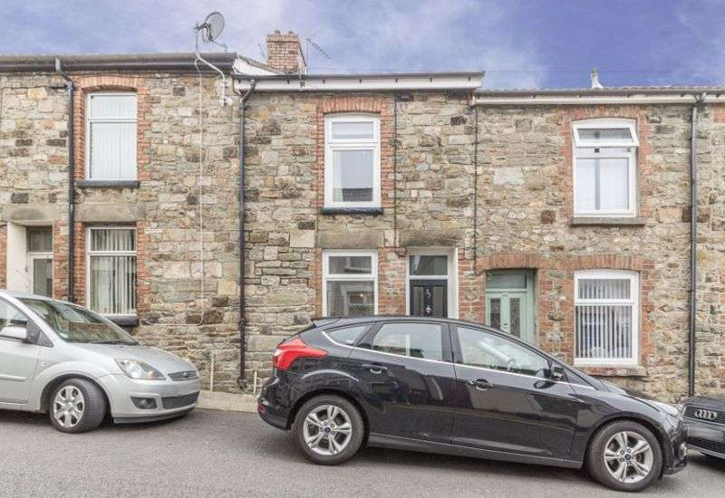 2 Bedrooms Property for sale in Woodland Street Blaenavon, Pontypool