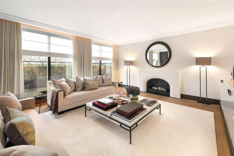 4 Bedrooms Apartment Flat for rent in Chester Square, Belgravia, London, SW1W