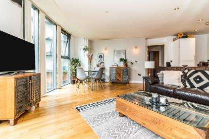 2 Bedrooms Flat for sale in Block C, 12 Pollard Street, Manchester, Greater Manchester