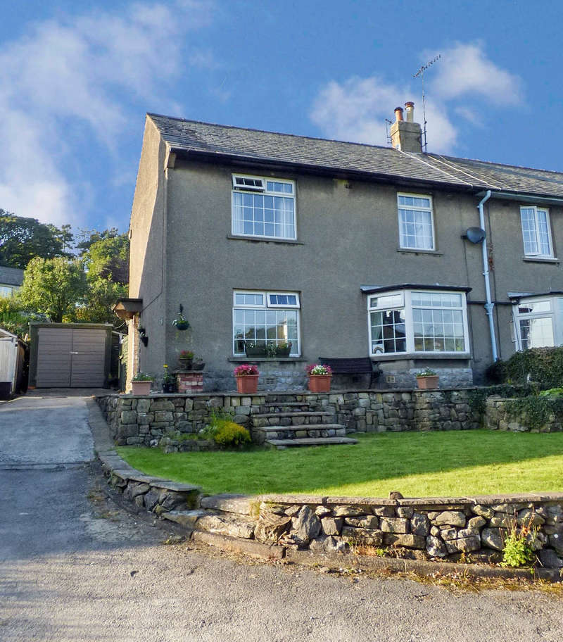 3 Bedrooms Semi Detached House for sale in 5 Town Head, Austwick