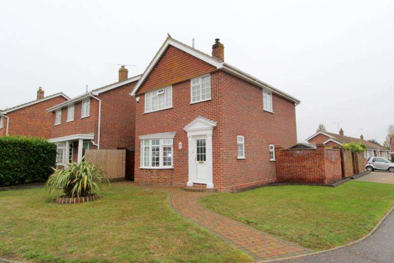 3 Bedrooms Detached House for sale in FAMILY HOME NEAR MANY FACILITIES