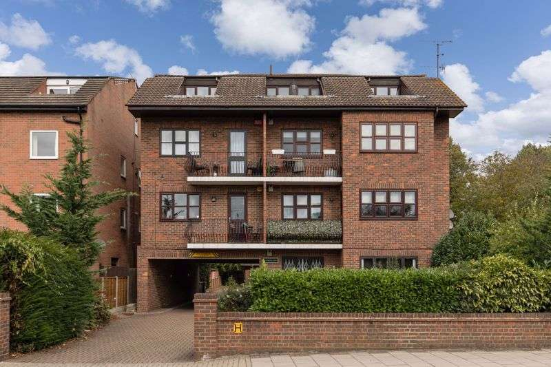 1 Bedroom Property for sale in Plaistow Lane, Bromley