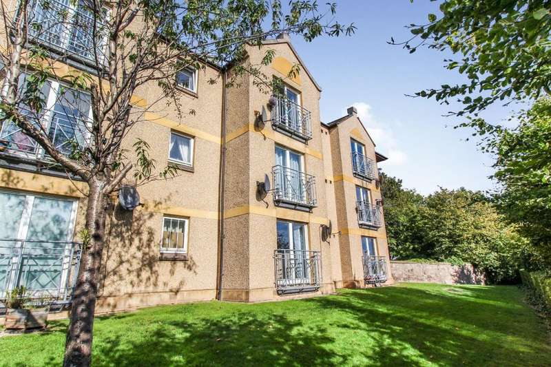 2 Bedrooms Flat for sale in Carolina Court, Broughty Ferry Road, DD4