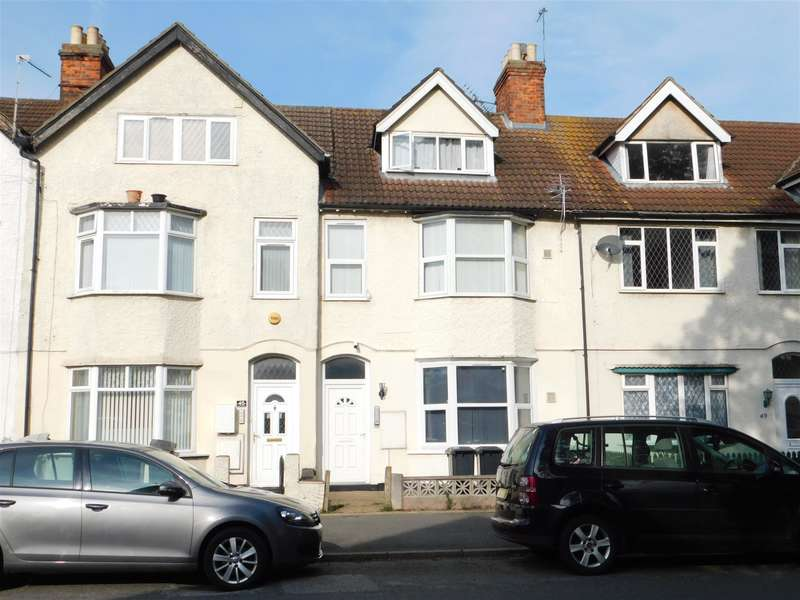 5 Bedrooms Block Of Apartments Flat for sale in Dorothy Avenue, Skegness, Lincs, PE25 2BZ