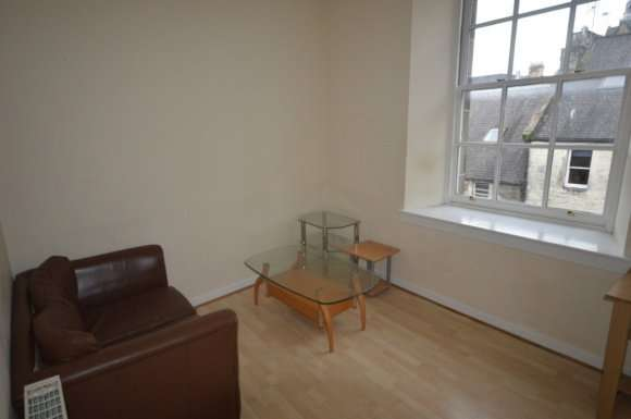 1 Bedroom Property for rent in Baker Street, Stirling, FK8