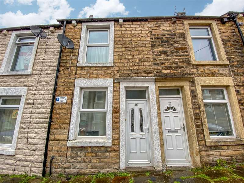 2 Bedrooms Terraced House for sale in Albion Street, Bulk, Lancaster