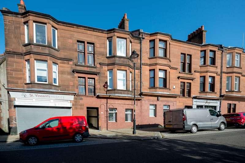 1 Bedroom Flat for sale in Cochrane Street, Glasgow, G78 1RF
