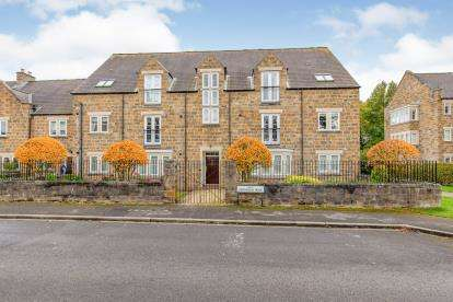 2 Bedrooms Flat for sale in Swathmoor House, Great Ayton, North Yorkshire