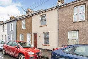 2 Bedrooms Terraced House for sale in Rural Vale, Northfleet, Gravesend, Kent