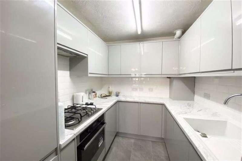 1 Bedroom Retirement Property for sale in 2, West Wickham