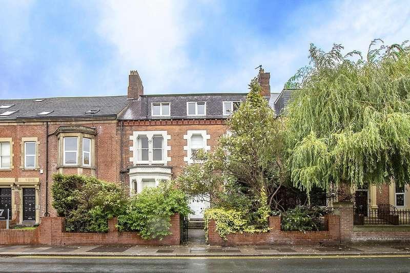 2 Bedrooms Apartment Flat for sale in Osborne Road, Jesmond, Newcastle Upon Tyne
