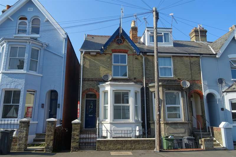 4 Bedrooms Terraced House for sale in Beckford Road, Cowes
