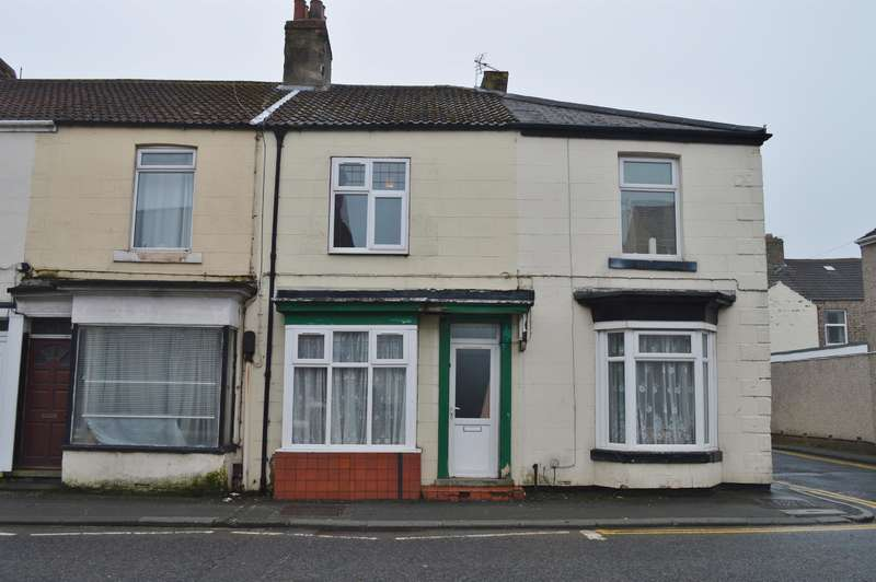 2 Bedrooms Terraced House for sale in Westgate, Guisborough, TS14 6ND