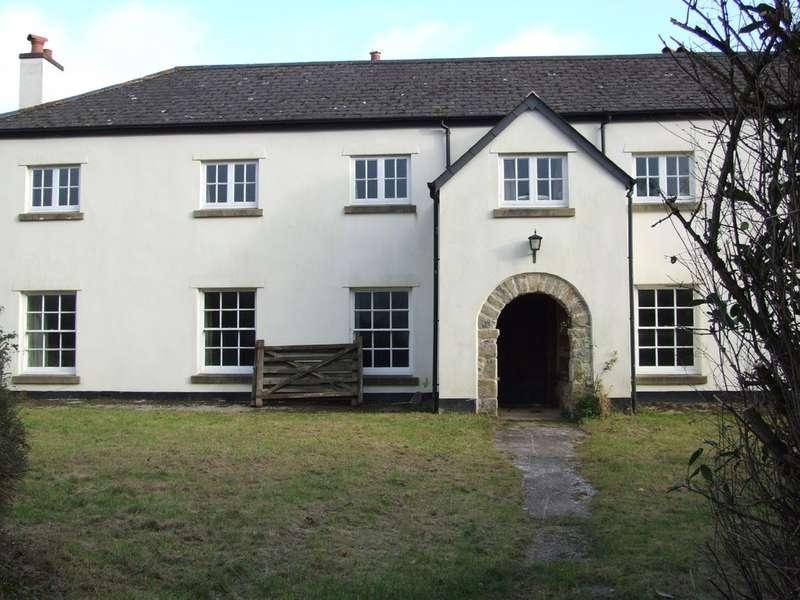 6 Bedrooms Detached House for rent in Goodstone BICKINGTON